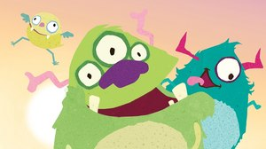 King Rollo Enters Development Deal for 'McDoogle's Monster Farm'