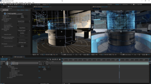 MAXON Announces Cineware for Adobe After Effects CC Update