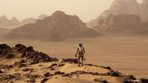 Art Directors Guild Awards 'The Martian,' 'Mad Max' and 'The Revenant'