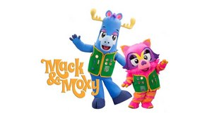 'Mack & Moxy' Specials Headed to PBS