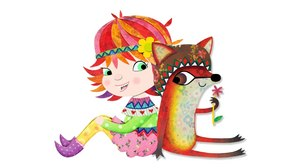 Bejuba and Koko Rose Partner on 'Deer Little Forest'