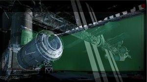 Casey Schatz Talks Techvis on 'The Martian'