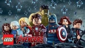 Review: 'LEGO Marvel's Avengers'