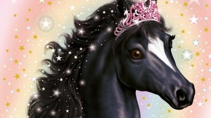Awesome Media to Develop 'Princess Ponies' for Television