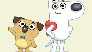 CBeebies on Board for Animated Series 'Dog Loves Books'