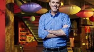 'Big Hero 6' and 'Monsters Inc.' Screenwriter Daniel Gerson Dies at 49