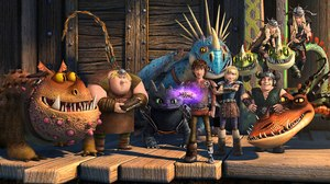 Lagardère Announces Broadcast Agreement with DreamWorks Animation