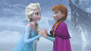 New 'Frozen' Holiday Special Set to Air in 2017