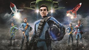 Amazon Orders ITV Studios' 'Thunderbirds Are Go'