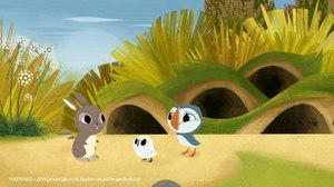 Kidscreen Awards 2016 Winners Announced