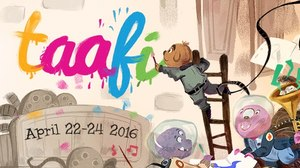TAAFI 2016 to Present Studio Recruitment Marketplace