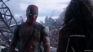 Rodeo FX Brings Maximum Effort to 'Deadpool'