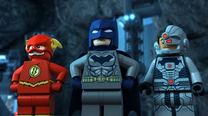 Paley Center Sets NY Screening for 'LEGO DC Comics Super Heroes: Justice League: Cosmic Clash'