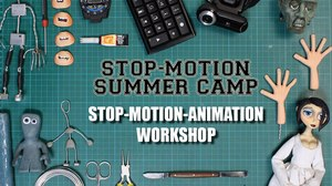 STOP-MOTION-SUMMER-CAMP 2016