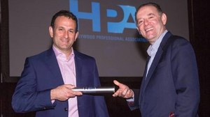Seth Hallen Succeeds Leon Silverman as HPA President
