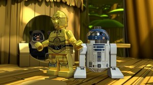 'LEGO Star Wars: Droid Tales' Lands on DVD March 1