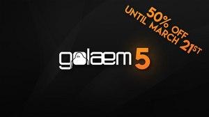 Golaem 5 Provides Digital Extras at Your Fingertips