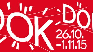 58th International DOK Leipzig Festival - 26 October to 1 November 2015 in Leipzig, Germany