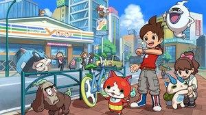 VIZ Media Europe Rolls Out 'Yo-Kai Watch'
