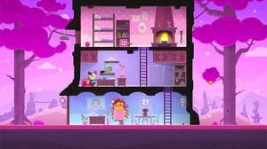 Charming Sci-Fi 'Love You to Bits' Adventure Now on iOS