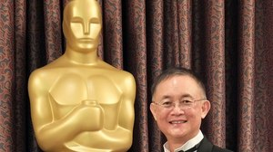 PDI Founder Richard Chuang Wins Second Academy Sci-Tech Award