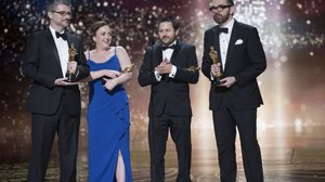 Milk's Sara Bennett Second Woman Ever to Win VFX Oscar