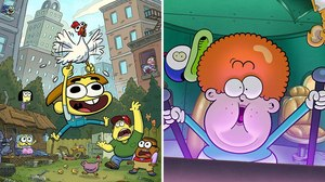 Disney XD Greenlights 'Billy Dilley's Super-Duper Subterranean Summer' and 'Country Club'