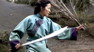 Zoic Studios Fuels the Fight in 'Crouching Tiger, Hidden Dragon: Sword Of Destiny'