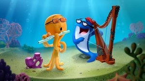 Charlie the Tuna Gets a Refresh from Calabash Animation