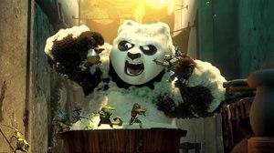 Alessandro Carloni Talks 'Kung Fu Panda 3'