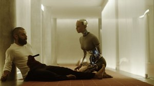 Andrew Whitehurst Talks Oscar Gold and 'Ex Machina'
