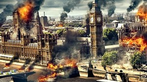 Peerless Creates Action-Packed VFX for 'London Has Fallen'