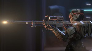 The Sequence Group Gears Up with Faceware for 'Halo: Fall of Reach'