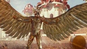 Epic Fantasy 'Gods of Egypt' Taps SolidAnim for Previs