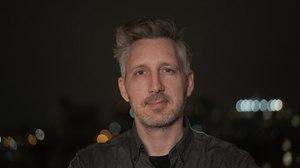 Sean McClintock Joins Aardman Nathan Love