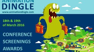 4th Annual Animation Dingle Kicks off March 18th