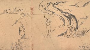 Studio Ghibli Adapts World's Oldest Manga for Conservation Project