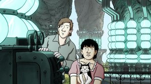 GKIDS Announces English-Language Voice Cast for 'April and the Extraordinary World'