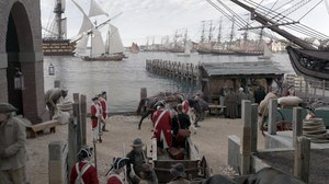 FuseFX Goes to War for AMC's 'TURN: Washington's Spies'