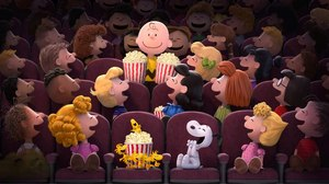 'The Peanuts Movie' Arrives on Blu-ray