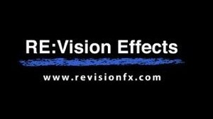 RE:Vision Effects Releases RE:Map v3 with GPU Acceleration