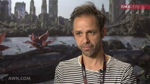WATCH: Framestore's Max Solomon Talks 'Jupiter Ascending' and 'Gravity' at FMX 2015