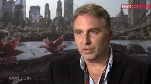 WATCH: Uncharted Territory's Marc Weigert Talks VFX Production Economics at FMX 2015