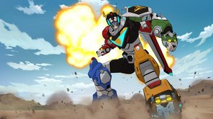 DreamWorks Animation Reveals Secrets of 'Voltron' at Wondercon 2016