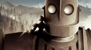 'The Iron Giant: Signature Edition' Debuts September 6 on Blu-Ray
