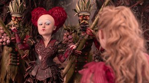 Disney Unveils New Trailer & Images for 'Alice Through the Looking Glass'