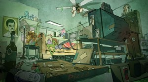 WATCH: Red-Band Trailer for Titmouse's 'Nerdland' Feature Arrives