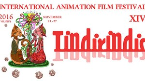 Call for entries for the Tindirindis International Animation Festival - 21 - 27 November, 2016