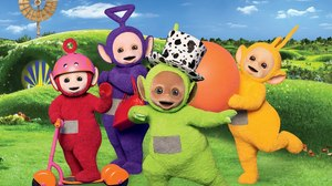 DHX Media Announces 'Teletubbies' Season Two