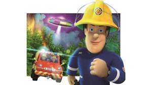 Mattel Creations Announces 'Fireman Sam' Television Special